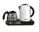 Electric Tray Electric Kettle Electric Kettle With Tray And Glass Teapot Set