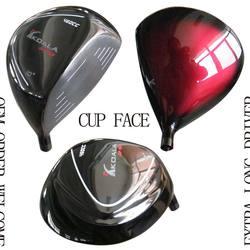 460CC Golf Club Driver Head, Golf Driver head
