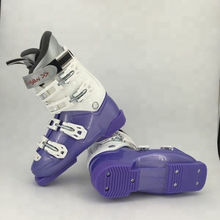 Chinese good quantity ski boots