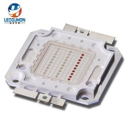 30W RGB full color integrated in square LED modules