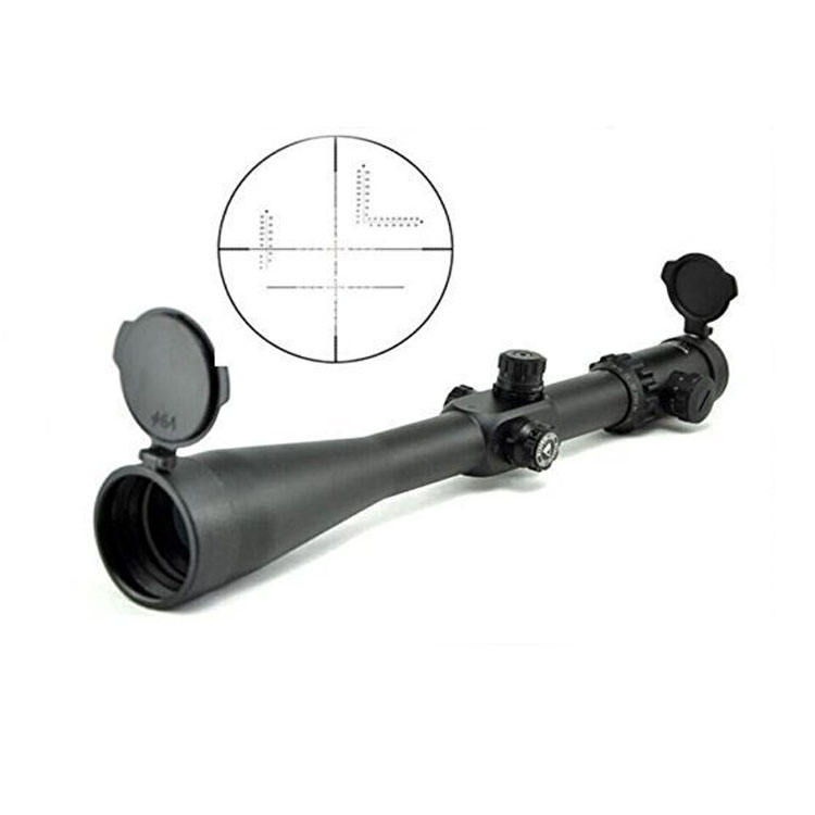 Visionking Optics 10-40x56 AOE Hunting Shooting Rifle Scope 1/8 MOA 35mm Tube Cheap Riflescope