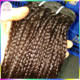 Senegalese afro twist braid Extension Making Wigs Virgin Brazilian Human Hair Weave 2020 New Trend