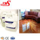 clear resin epoxy adhesive for Metallic floor/3d Floor/epoxy resin Gallon kit