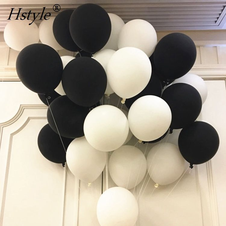 China Balloon Factory Birthday Wedding Party Decoration Round Shape Air Helium Globos 10Inch 2.2g Matte Latex Balloons SBR002