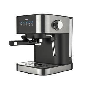 2019 New Product 15 Bar 20 abr Steam Espresso Coffee Maker For Cappuccino and latte