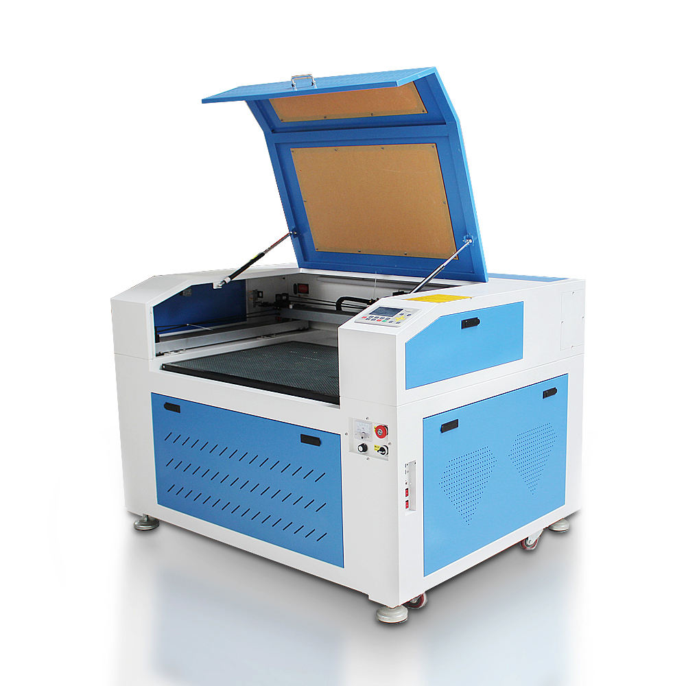 100 watts 레이저 cutter 6090 1390 1325 CO2 레이저 engraving cutting machine