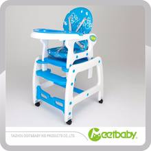 Baby Chair,Baby Feeding Chair,3 In 1 Baby High Chair