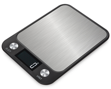 High Quality Household Kitchen Scale 5kg 1g Precision Digital Kitchen Food Scale