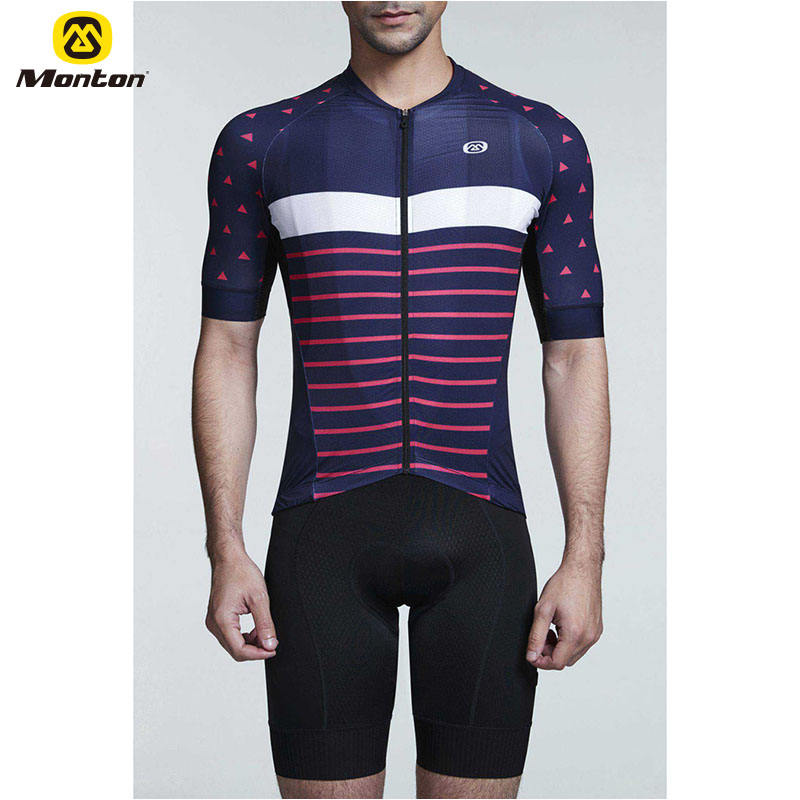 Promotion Apparel Men's specialized mountain Cycling Jersey sport clothing