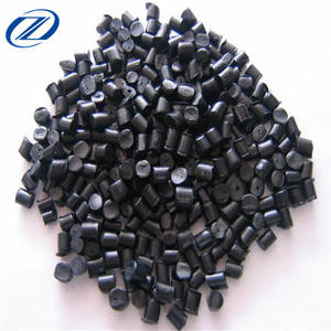 pipe grade Virgin HDPE PE100 black color granules/hdpe pe 100 resin