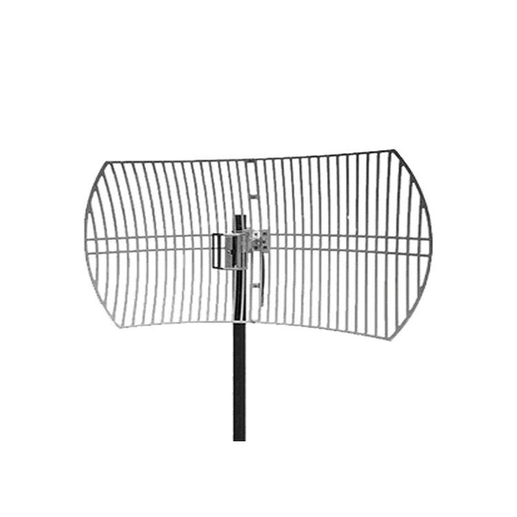 TY-7310 LNB High gain 31dBi vertical/horizontal polarization Grid antenna