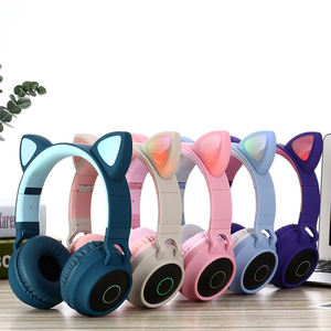 High Quality Logo Custom smart headband baby noise cancelling headphones