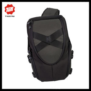 Mode 2013 driftwood camera bag, néoprène sac photo cargaison. caméra. sling bag