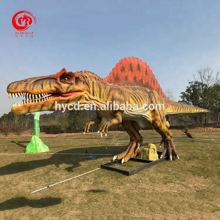 China professionelle jurassic <span class=keywords><strong>welt</strong></span> film dinosaurier amusement <span class=keywords><strong>park</strong></span> 3d leben-größe dinosaurier modelle