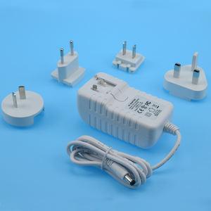 Multi-Voltaje 600 mA 3 V 4.5 V 5 V 6 V 7.5 V 9 V /& 12 V Modo de conmutación fuente de alimentación Enchufe de Reino Unido