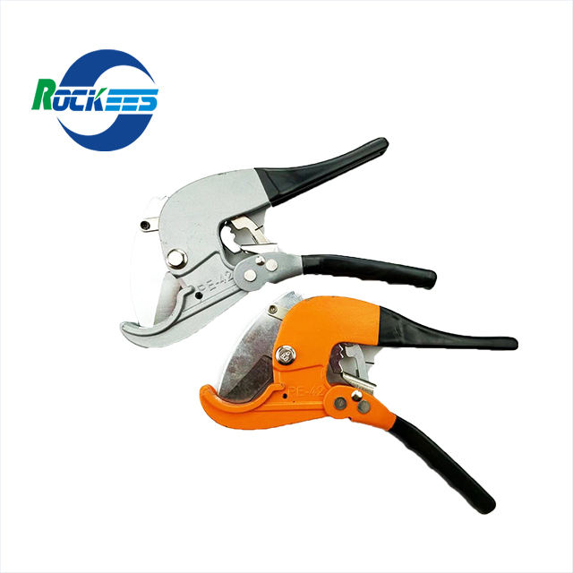 Rockees High Quality Wholesale Large Diameter 63mm Plastic Pvc ppr Pipe Cutter