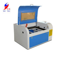 4060 mini laser engraving and cutting machine