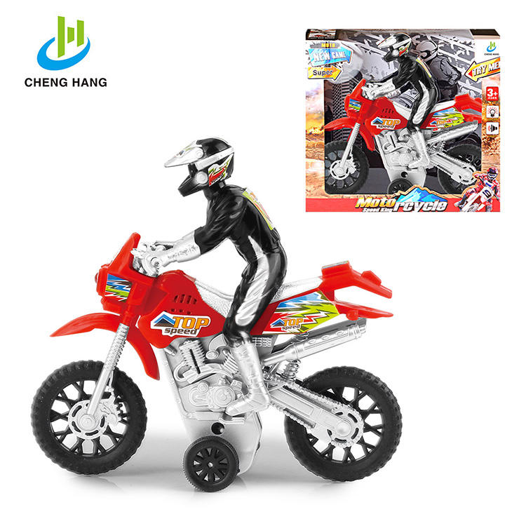 kids friction juguetes plastic moto classic model racing motorcycle toys