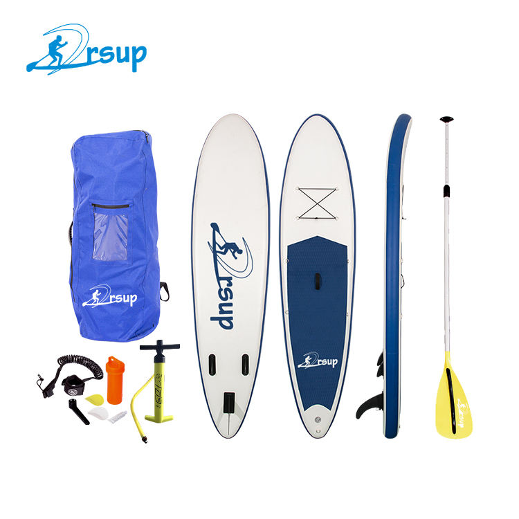 OEM surfing inflatable paddle board paddle surf board inflatable