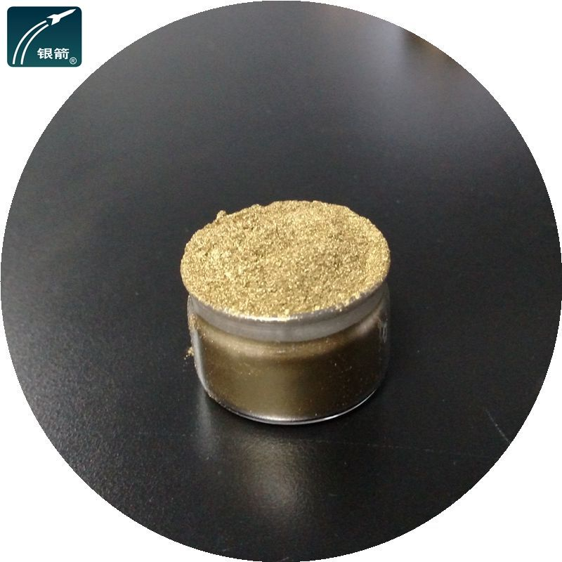 Color Pigment Pigment Powder Gold Color Pigment Bronze Powder Used In Screen Printing