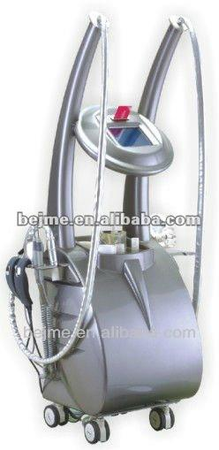 skin tighten with body sculptor functional machine