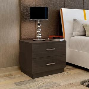 Bedroom furniture cheap wood bedside cabinet / nightstand / bedside table / night table
