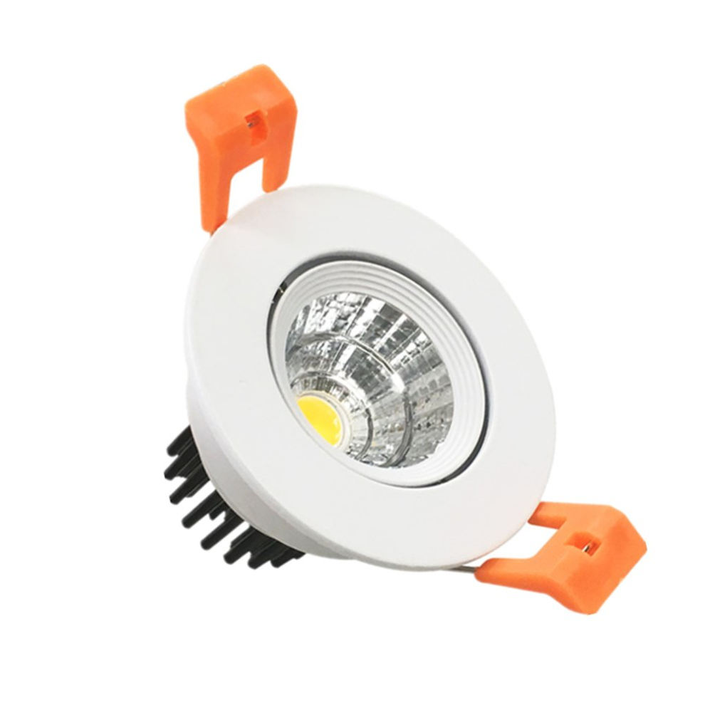 ספק מפעל dimmable שקוע 7 <span class=keywords><strong>w</strong></span> gimbal led cob <span class=keywords><strong>downlight</strong></span>