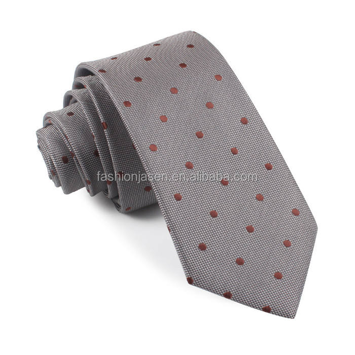 classical hot sale wholesale skinny silk brand name necktie