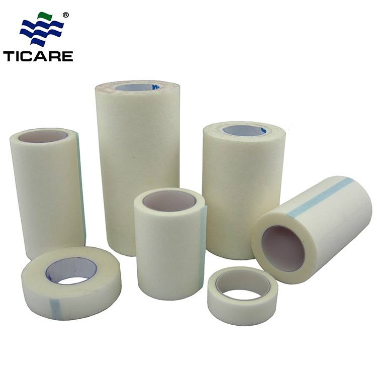 Wholesale Non Anyaman Micropore Bedah Tape