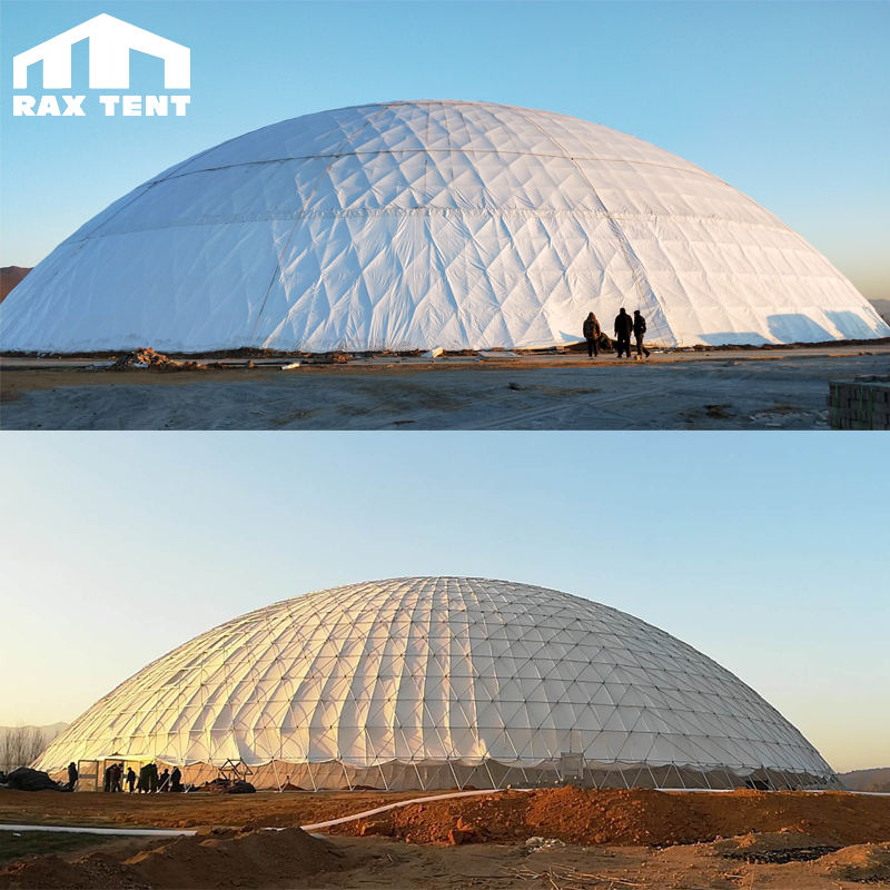 80M big dome tent,big dome tent for events,sports,large outdoor tent with low factory price
