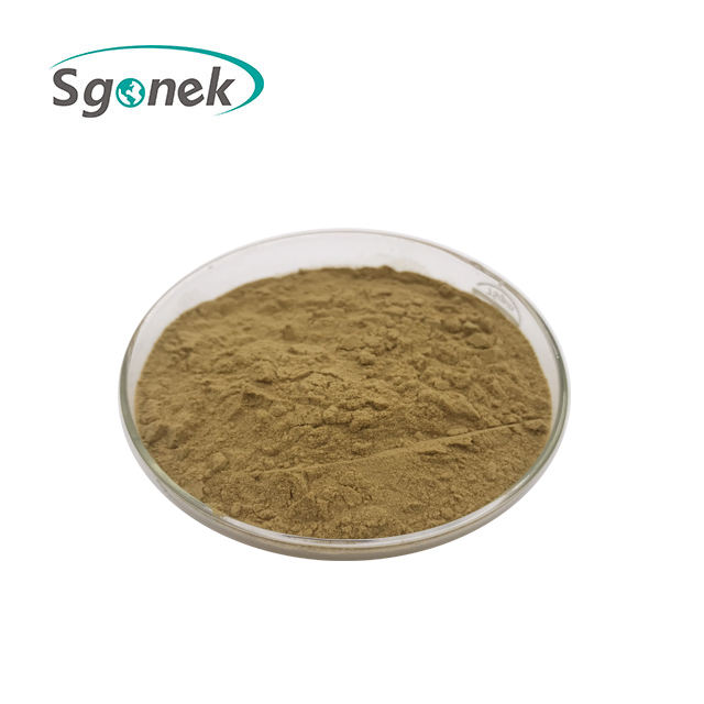 Factory price Hydrocotyle asiatica extract Asiatic acid powder