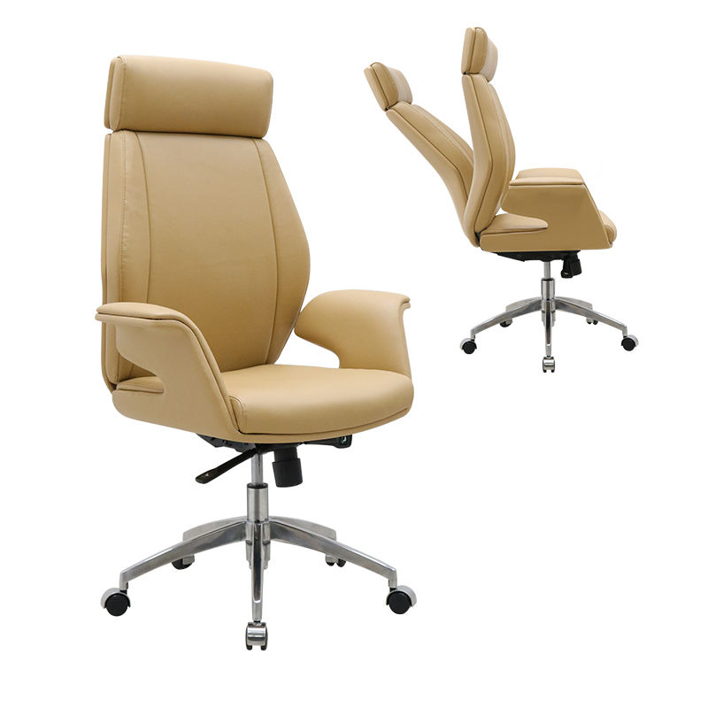 High back executive mjx recaro 200kg ergonomic steelcase antique wooden designer tall back leather office chair parts