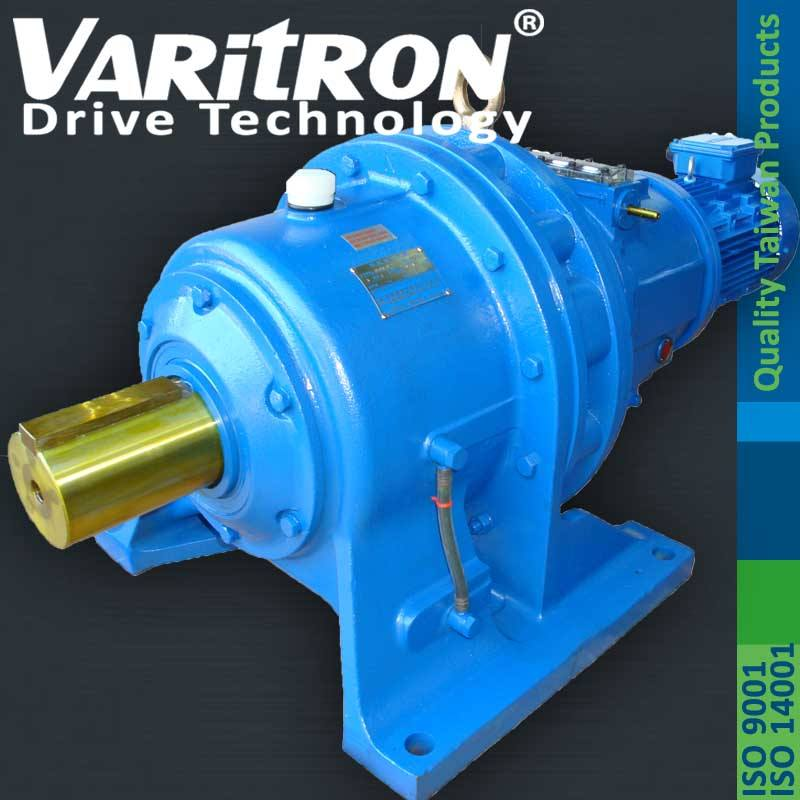 Varitron Cycloid Gear Reductor Sumitomo Type