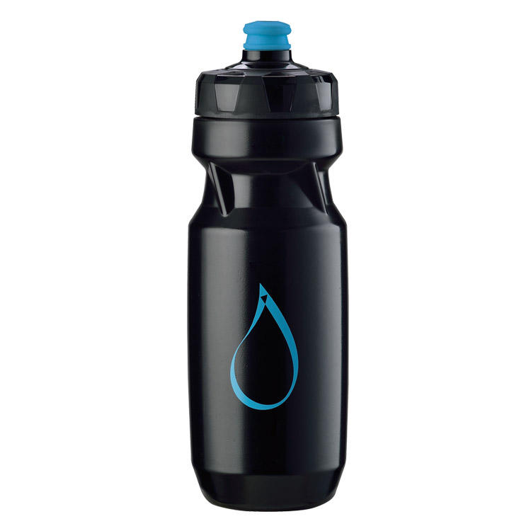 China Manufacturer Wholesale Cheap Plastic Sport Cycling Water Drinking Bottle 650ml