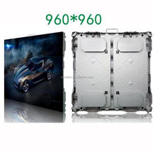 Die Casting Aluminum Cabinet Outdoor Rental LED Display Panels Screen P5 SMD 320*160mm Outdoor LED Module