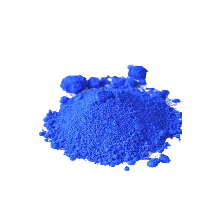 Pigmnet Blue 29/Pigment Blue VN3293 Na6Al4Si6S4O20 For Plastic And Rubber 100% pure pigment blue
