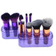 Amazon hot sale make up brushes Cosmetic Makeup set