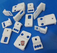 industrial precision customized zirconia machining ceramics