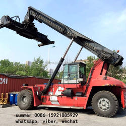 cheap reach stackers kalmar