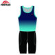 OEM lycra custom sublimated printing shirt Unisuit wear training rowing Unisuits