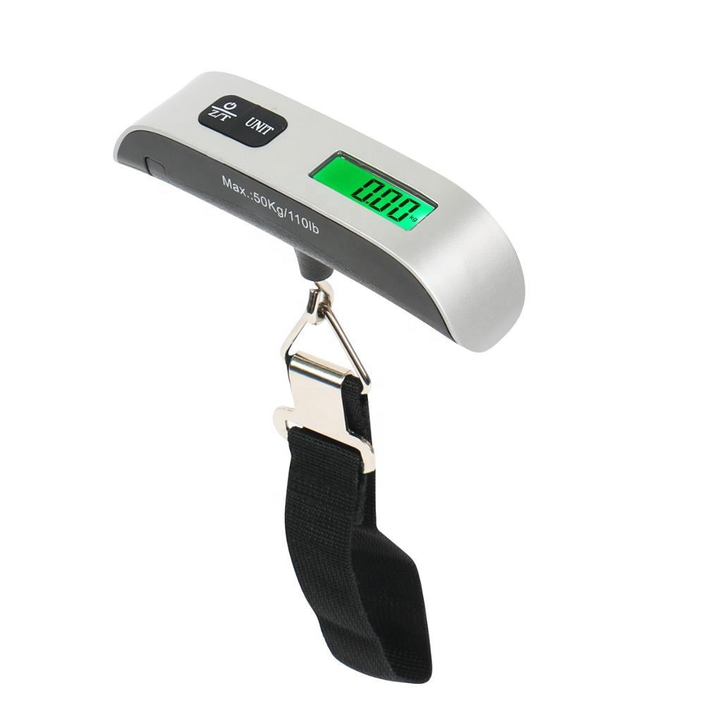 Popular Style Portable Luggage Scale 50kg PT-106