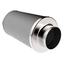 8 inch Control Activated Carbon Air Filter,carbon air filter,carbon filter grow