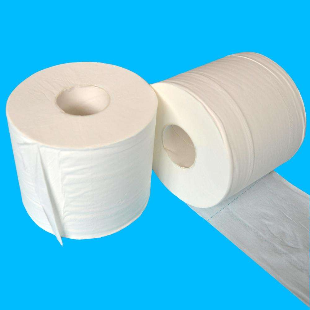 2ply 3ply Embossed Roll Toilet Paper tissue