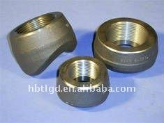 industrial supplier-elbow tee reducer cap flange olet