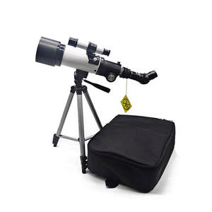 New style astronomical telescope 70mm Reflector kids Telescopes with adjustable Tripod