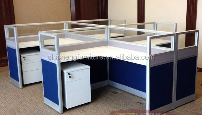 Cheap Price Professional Wholesale Glass Room Divider Office Partition