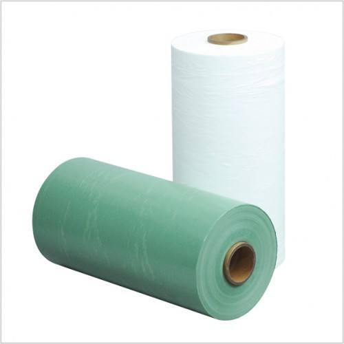 High Quality Polyethylene Film In Roll