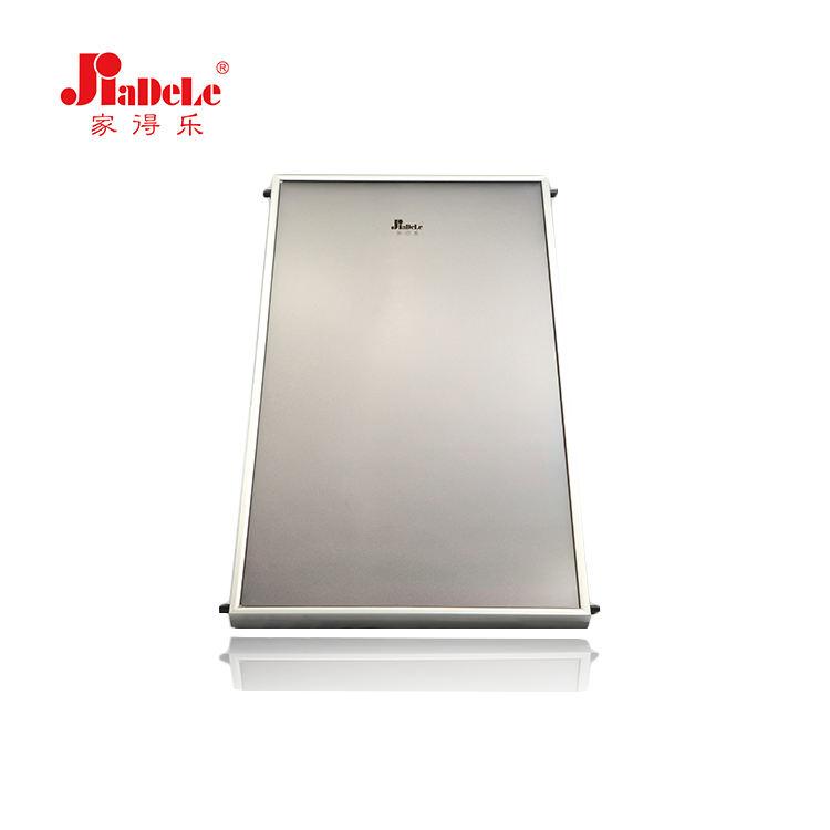 Fábrica proporciona directamente colector solar de placa plana