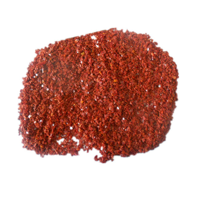 refined seasonings yidu chili powder for kimchi from Longyao county Xuri food company