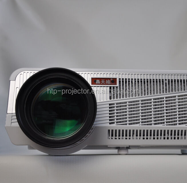 HTP LED-86+ LED Multi media Home theater projector